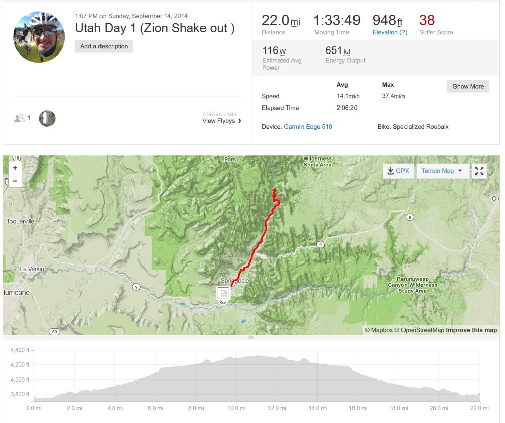 2016-03-29 11_23_49-Utah Day 1 (Zion Shake out ) _ Ride _ Strava.png
